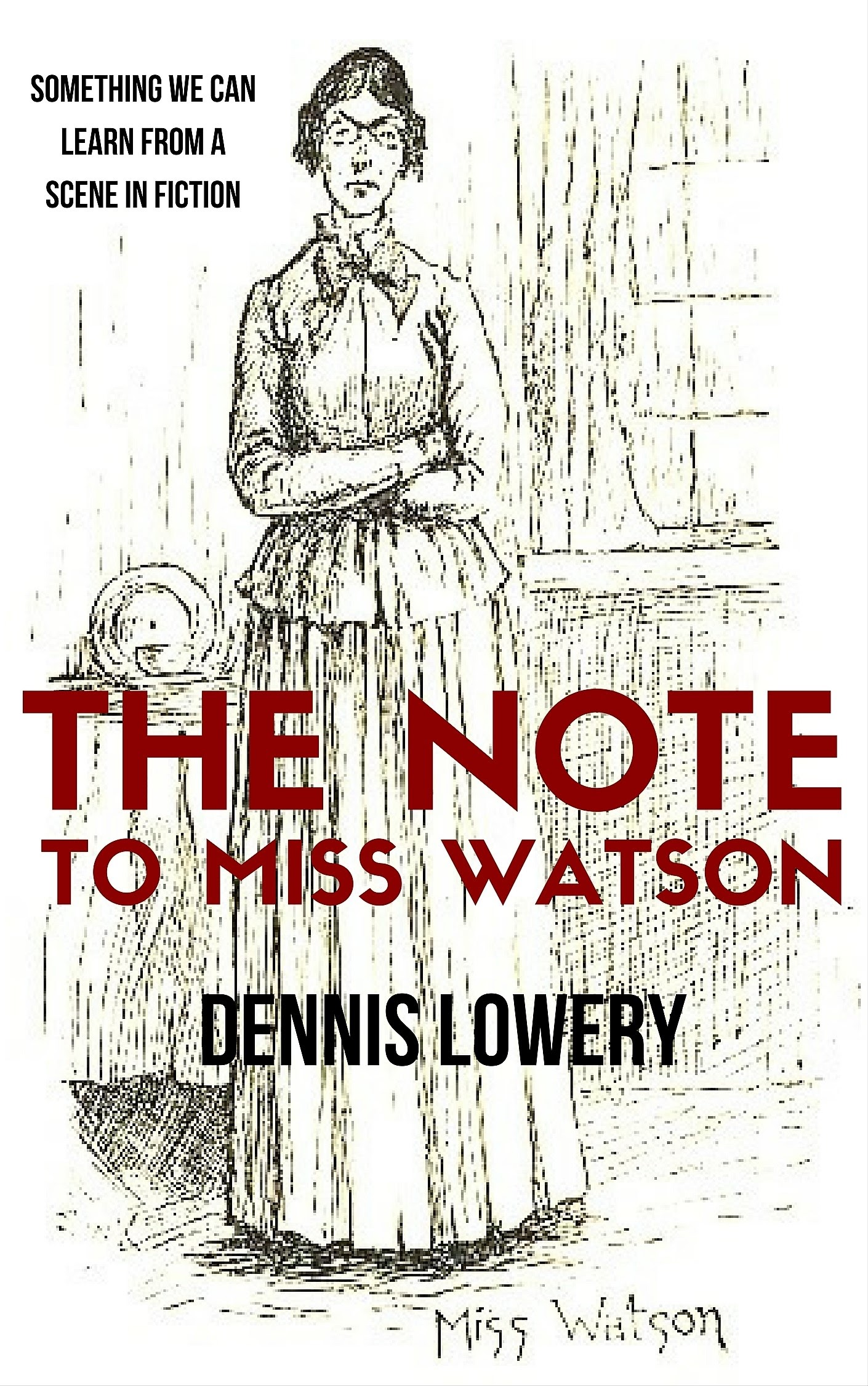 The Note to Miss Watson